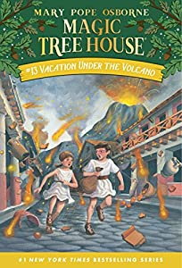 Vacation Under the Volcano (Magic Tree House Book 13)
