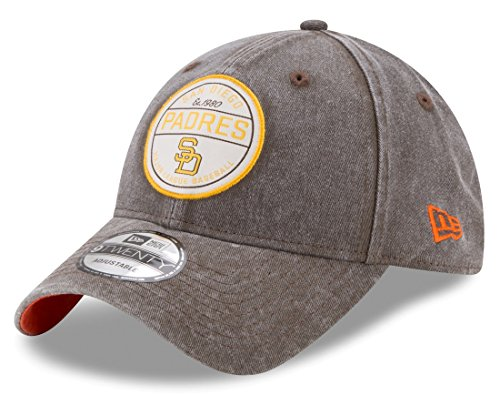 San Diego Padres New Era MLB 9Twenty