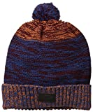 Original-Penguin-Men's-Russell-Beanie-Red-Clay-One-Size