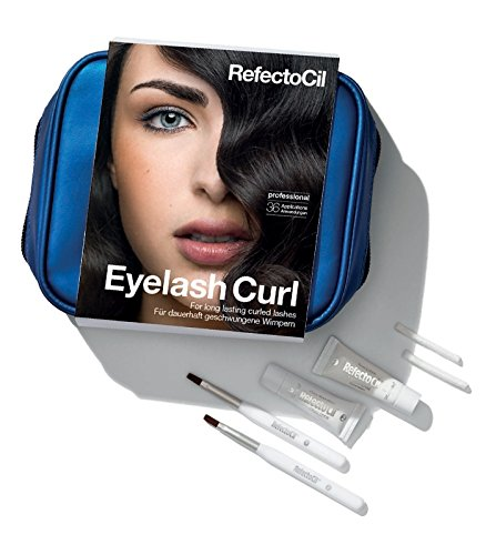 RefectoCil Eyelash Curl - Lash Perm Kit - 36 applications