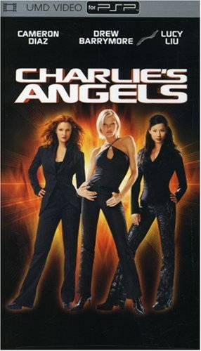 Charlie's Angels [UMD for PSP] (Bilingual), used for sale  Delivered anywhere in Canada