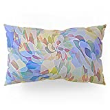 Society6 Autumn Dance Pillow Sham King (20'' x 36'') Set of 2