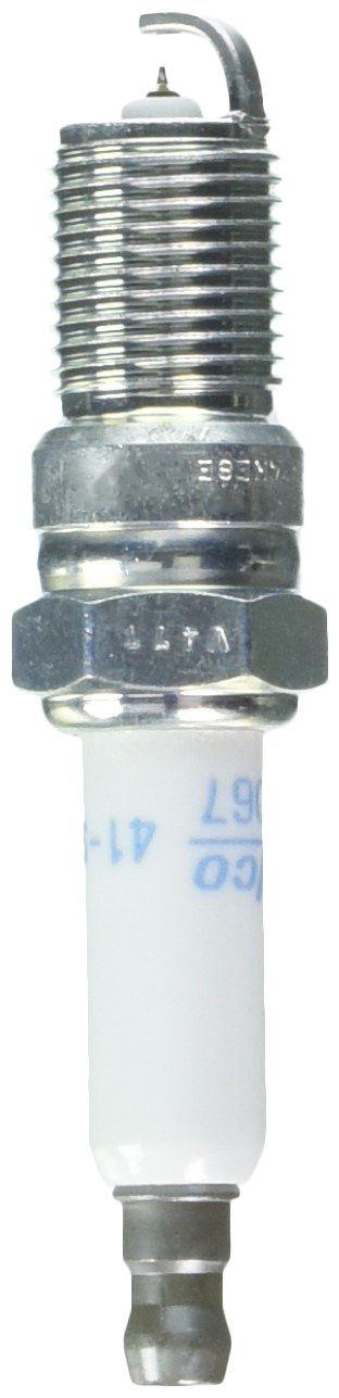 ACDelco 41-993 Professional Iridium Spark Plug (Pack of 4) by ACDelco