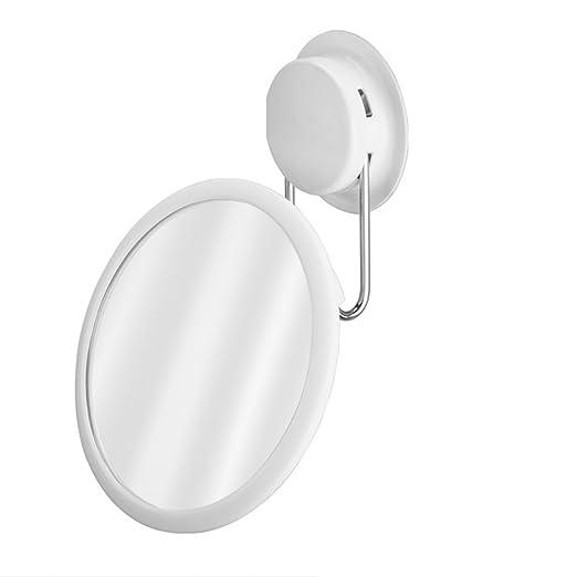 DADAO Baño Solo Sirror Espejo De Vanidad De HD Montaje En Espejo ...