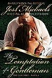 The Temptation of a Gentleman (The Jordans Book 2)