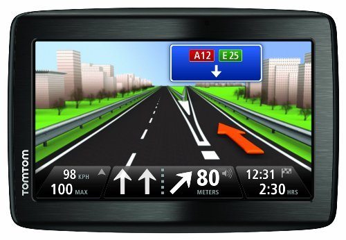 TomTom VIA 135 M Europe - GPS con Bluetooth de 5