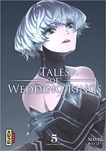 Amazon In Buy Tales Of Wedding Rings Tome 5 Book Online At Low