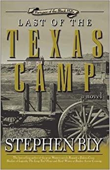 Last Of The Texas Camp por Stephen Bly Gratis