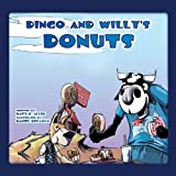Dingo and Willy's Donuts, Katy Allen, 098571607X