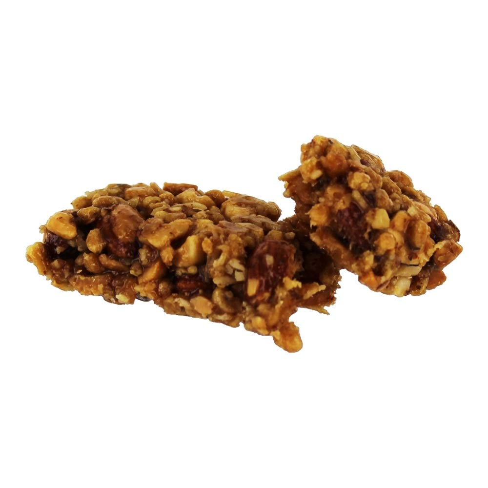 FODY FOOD COMPANY Almond Coconut Snack Bar, 1.41 OZ by FODY FOOD COMPANY (Image #4)
