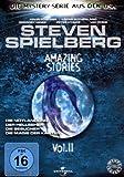 Amazing Stories Vol. 2