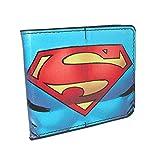 Buckle Down Kids' DC Comics Superman Billfold Wallet, Superman