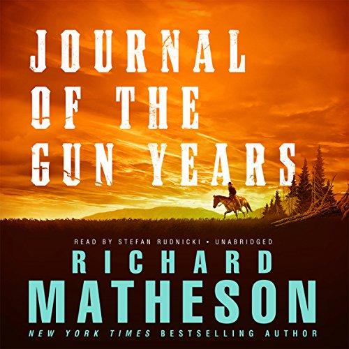 Journal of the Gun Years - Guns Bt