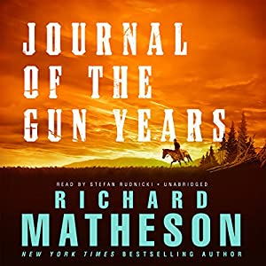Journal of the Gun Years Audiobook