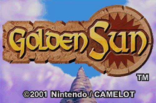 Golden Sun - Wii U [Digital Code] - Wii Golds