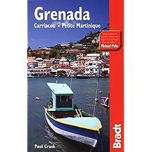 Grenada, Carriacou & Petite Martinique