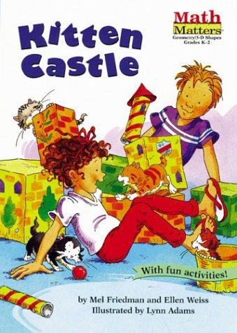 Kitten Castle (Math Matters)