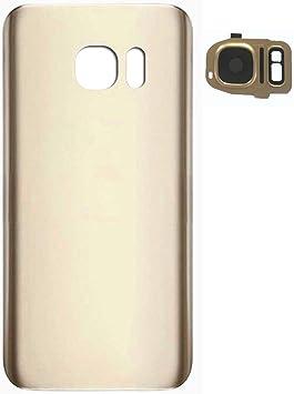 UU FIX Tapa de Batería para Samsung Galaxy S7 Edge SM-G935F ...