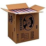 Quaker Natural Granola Oats, Honey, Raisins & Almonds Cereal 28 oz (Pack of 12)