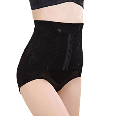 9245b50760d Image Unavailable. Image not available for. Color  AOBRITON Womens Slimming  Body Shapers ...