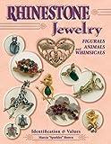 Rhinestone Jewelry, Marcia Sparkles Brown, 1574325035