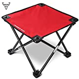 Forbidden Road Camping Stool Folding Chairs Outdoor Fold Up...