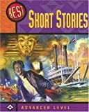 Best Short Stories: Advanced, Glencoe/ McGraw-Hill - Jamestown Education, 0890616663