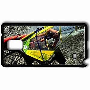 Personalized Samsung Note 4 Cell phone Case/Cover Skin 2276 1 Black