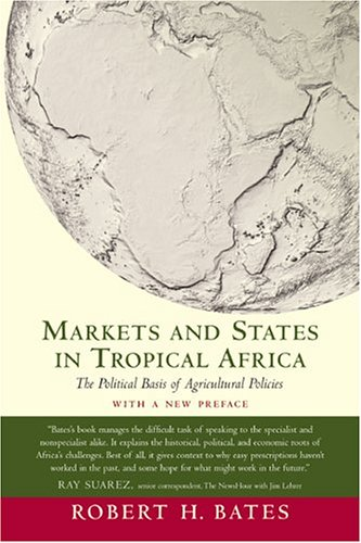 the state failure in africa in bates book Books and periodicals on the issues facing the united nations and its people and   capability rather than on state failure, this is what the authors and editors seek  to do here  two otherwise very different regions – the great lakes region of  africa  bates on economic liberalization and the related crisis of political repre .