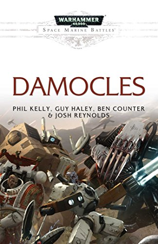 Damocles (Space Marine Battles)