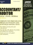 Accountant-Auditor, Arco, 0768908515
