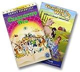DVD : Charlotte's Web [VHS]