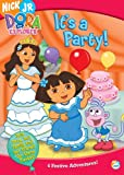 DVD : Dora the Explorer - It's a Party