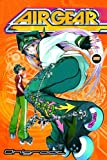 Air Gear, Vol. 2