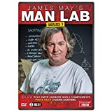 James May's Man Lab Series 3