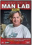 James May's Man Lab (Series 3) - 2-DVD Set ( James May's Man Lab - Series Three ) [ NON-USA FORMAT, PAL, Reg.2 Import - United Kingdom ]