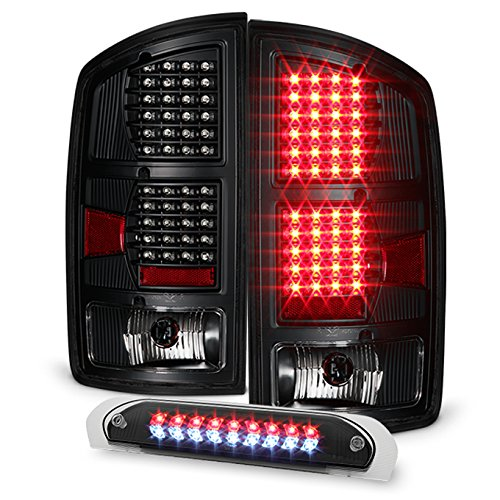 06 Ram Led Tail Lights in US - 9