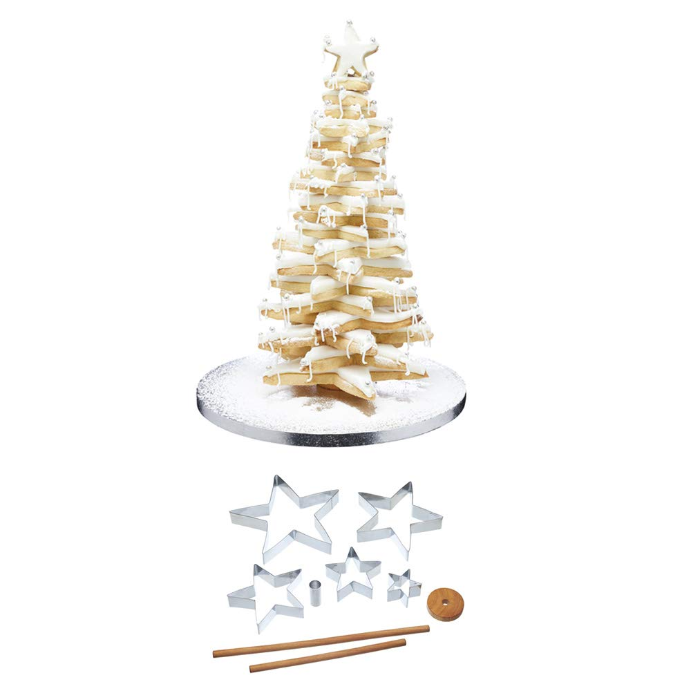 1 Set Fondue Set aus Keramik mit Edelstahlgabeln JJPRIME