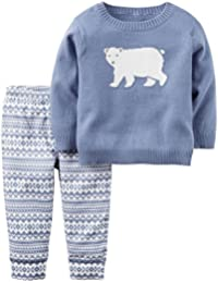 Carter's 2 Piece Set (Baby)