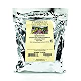 Starwest Botanicals Chicory Root Roasted Granules, 1 Pound
