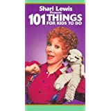 101 Things for Kids to Do