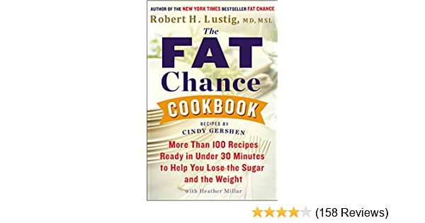 The Fat Chance Cookbook More Than 100 Recipes Ready In Under 30