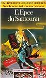 Défis fantastiques : L'épée du Samouraï n° 414 par Smith