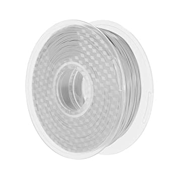 Aibecy 1.75mm Filamento PETG Lightproof PETG Impresora 3D ...