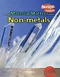 Nonmetals, Carol Baldwin, 1410905527