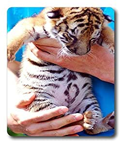 cheap custom mouse pads New Born Tiger PC Custom Mouse Pads / Mouse Mats Case Cover
