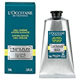 L'Occitane L'Homme Cologne Cedrat Gel-Cream After-Shave