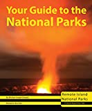 Your Guide to the National Parks of the Remote Islands: U.S. Virgin Islands, Haleakala, Hawaii Volcanoes, and American Samoa