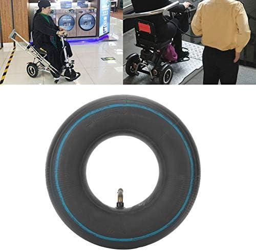camera daria da 8 pollici della gomma di 2.50-4 per lo scooter Elettro-triciclo della sedia a rotelle Accessori del motorino di mobilit/à per il motorino elettr Camera daria del motorino di mobilit/à