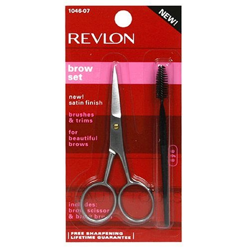 Revlon Brow Set, 1 Count